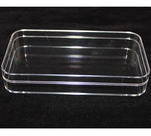 手机背夹充电器透明包装盒 PS包装盒 无线网卡包装盒 GS-10盒