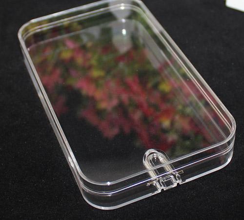 薄米移动电源包装盒 数据线包装盒 雾化芯知透明盒 GS-18A盒PS盒