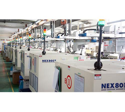 日本日精注塑机NEX-80